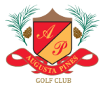 Augusta Pines Golf Club | Spring, TX Logo